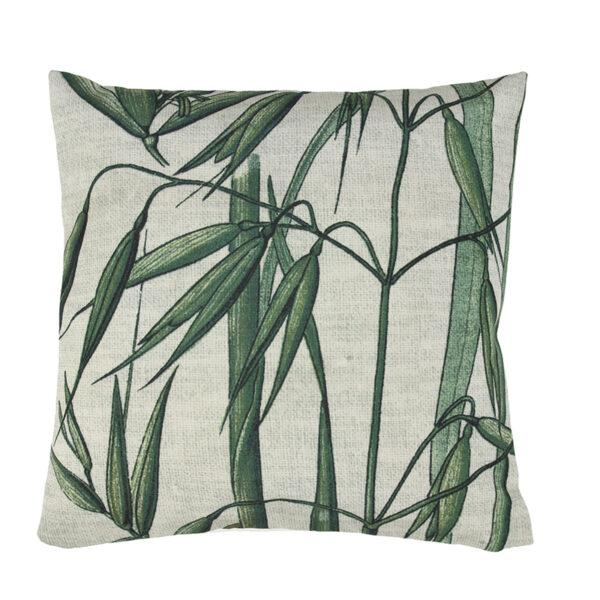 Cojin Impreso  bamboo
