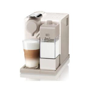 Cafetera Lattissima Touch White