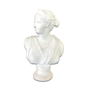 Busto Diana Blanca