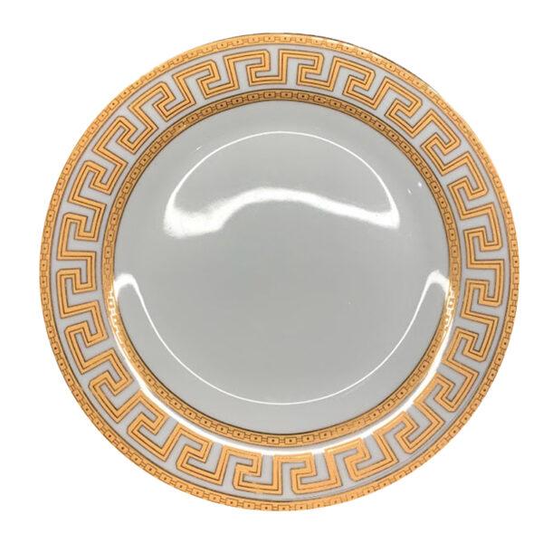 Plato Base Greca