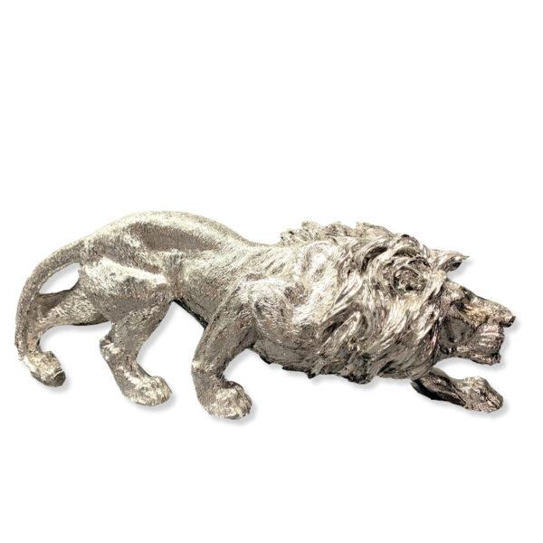 León Plateado