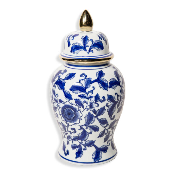 Jarrón cerámica chino 4
